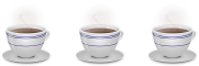 coffee cups png